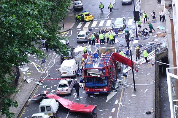 7 July 2005 London bombings The 77 London Bombings and MI5s Stepford Four Operation How the