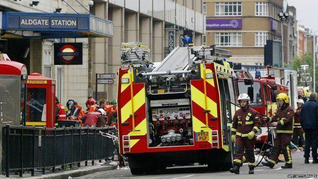 7 July 2005 London bombings 77 London bombings What happened on 7 July 2005 CBBC Newsround
