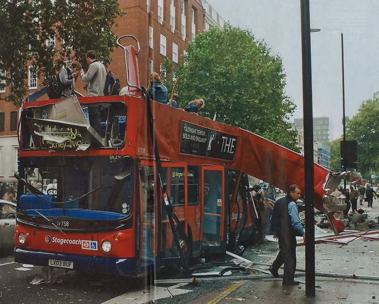 7 July 2005 London bombings J7 The July 7th Truth Campaign Home