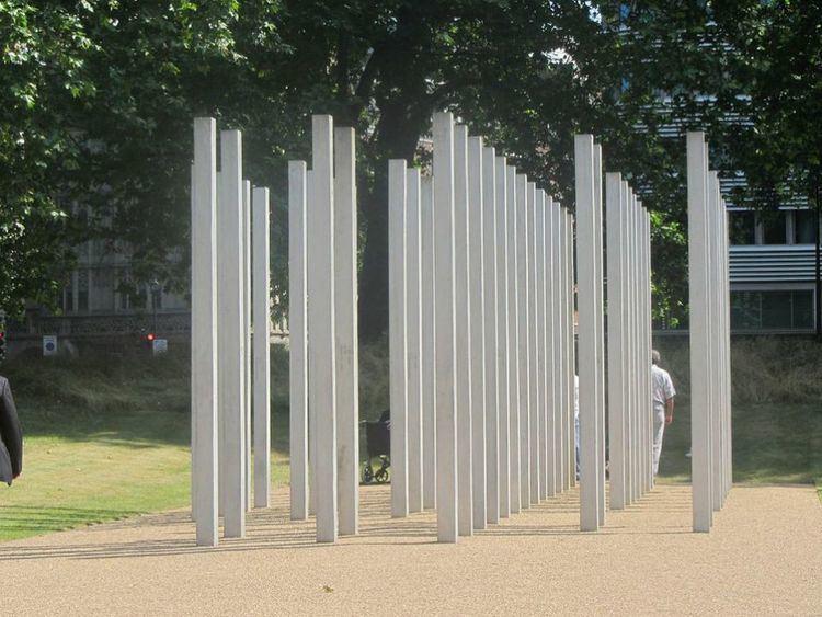 7 July Memorial httpswwwroyalparksorgukparkshydeparkthin