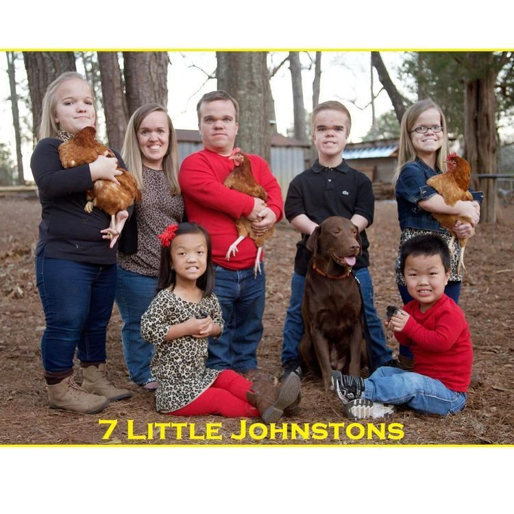 7 Little Johnstons 7 Little Johnstons LittleJohnstons Twitter