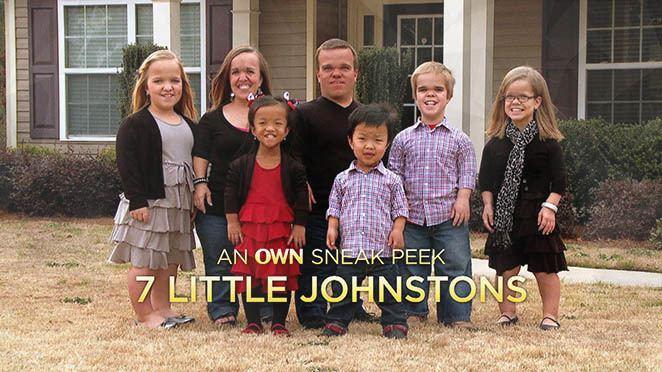 7 Little Johnstons When is the release date of 7 Little Johnstons season 3