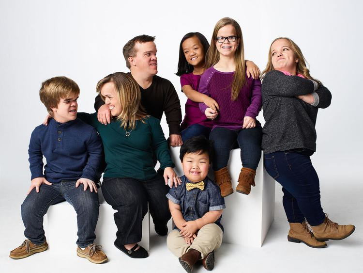 7 Little Johnstons 7 Little Johnstons Discovery Files Suit Over Reality Series