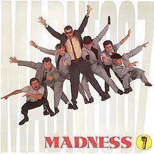 7 (Madness album) httpsuploadwikimediaorgwikipediaenthumbf