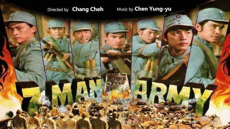 7 Man Army 7 Man Army Alchetron The Free Social Encyclopedia