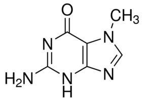 7-Methylguanosine 7Methylguanine 980 HPLC SigmaAldrich