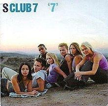 7 (S Club 7 album) httpsuploadwikimediaorgwikipediaenthumbf
