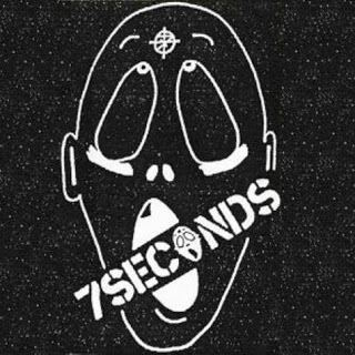 7 Seconds (band) 7 Seconds Discography of the Moment Otter Limits
