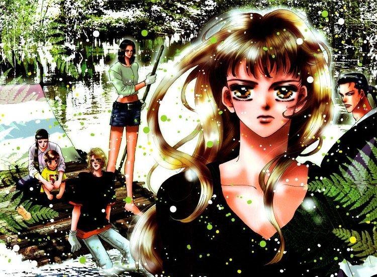 7 Seeds Manga Review 7 Seeds Chapters 1 155 Foxy39s Manga Reviews