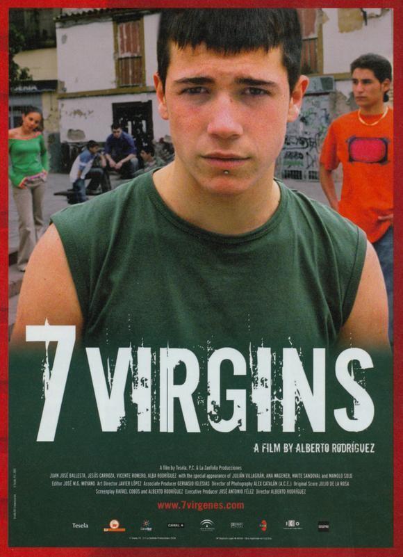 7 Virgins imgmoviepostershopcom7virginsmovieposter200