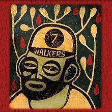 7 Walkers 7 Walkers album Wikipedia