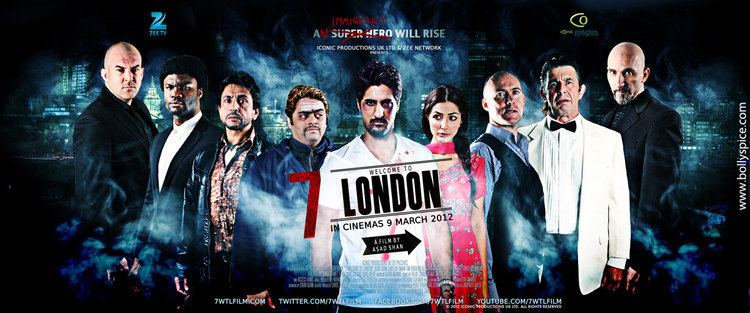 7 Welcome to London bollyspicecomwpcontentuploads20120312marbo
