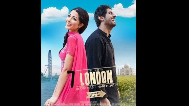 7 Welcome to London Falak Rog Remix from 7 Welcome To London Official Soundtrack YouTube