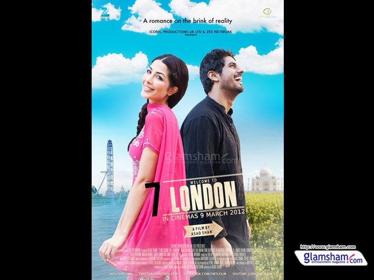 7 Welcome to London 7 Welcome to London movie wallpaper 38834 Glamsham