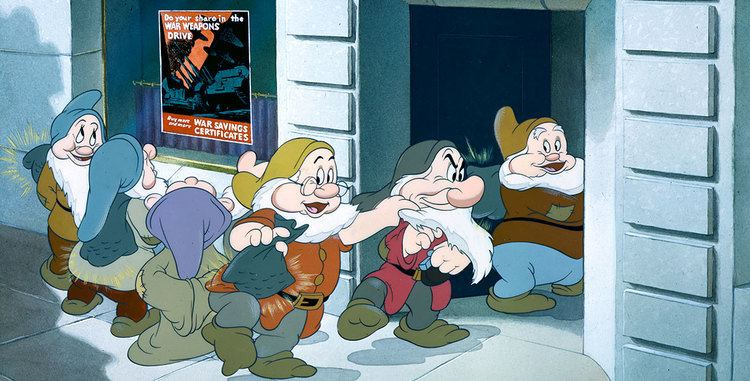 7 Wise Dwarfs Disney Delivers the Animated Film 7 Wise Dwarfs to the National Film