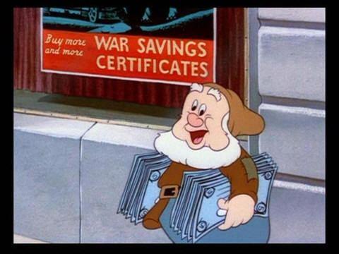 7 Wise Dwarfs Saturday Matinee