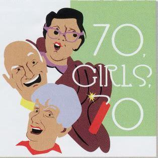 70, Girls, 70 70 Girls 70 Musical Plot amp Characters StageAgent