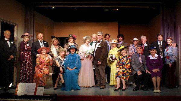 70, Girls, 70 Manifest Theatre 70 Girls 70