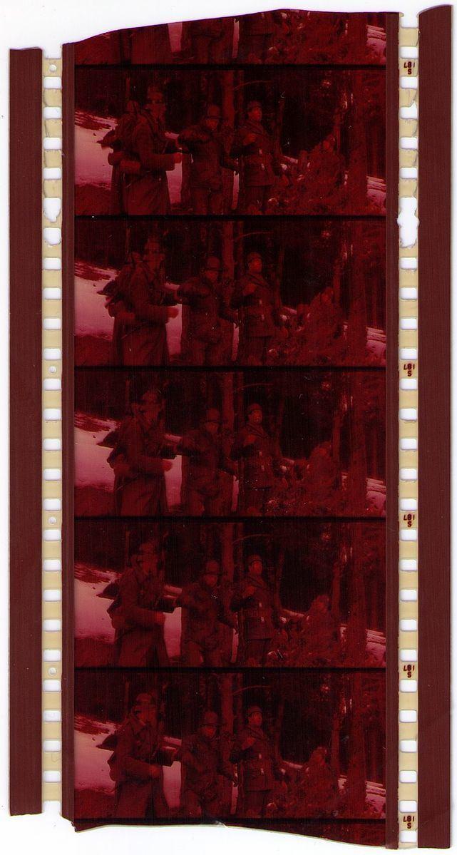 70 mm film