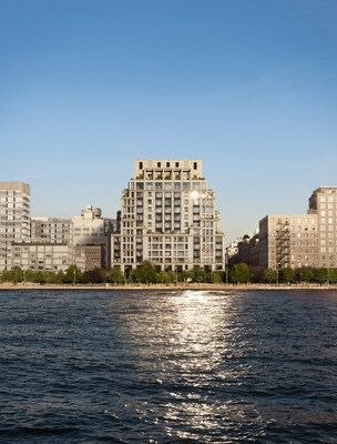 70 Vestry Related Companies Launches Sales At 70 Vestry In Tribeca