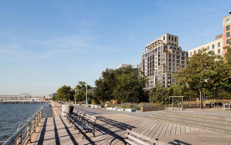 70 Vestry Waterfront Tribeca Condominium Homes 70 Vestry Tribeca