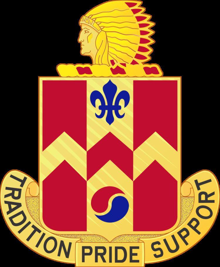 700th Support Battalion (United States)