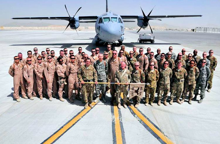 702d Expeditionary Airlift Squadron