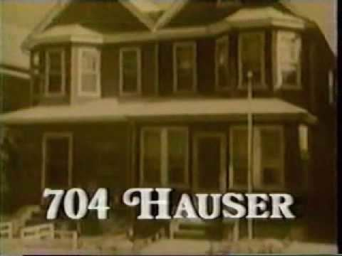 704 Hauser 704 Hauser Open 1994 YouTube