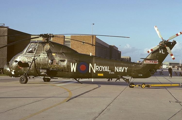 707 Naval Air Squadron