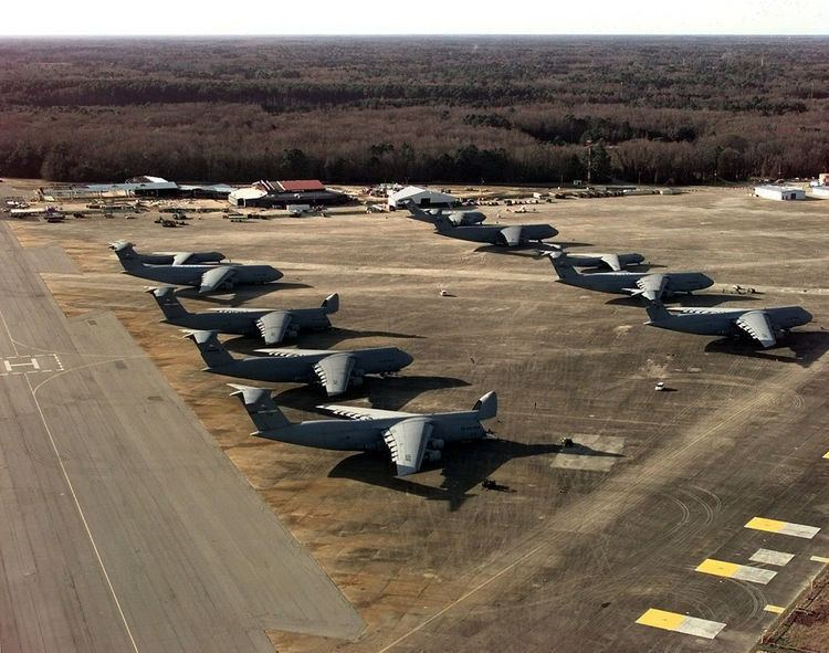 707th Airlift Squadron