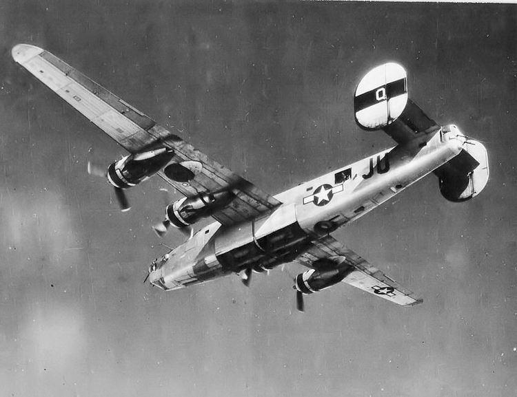 707th Bombardment Squadron