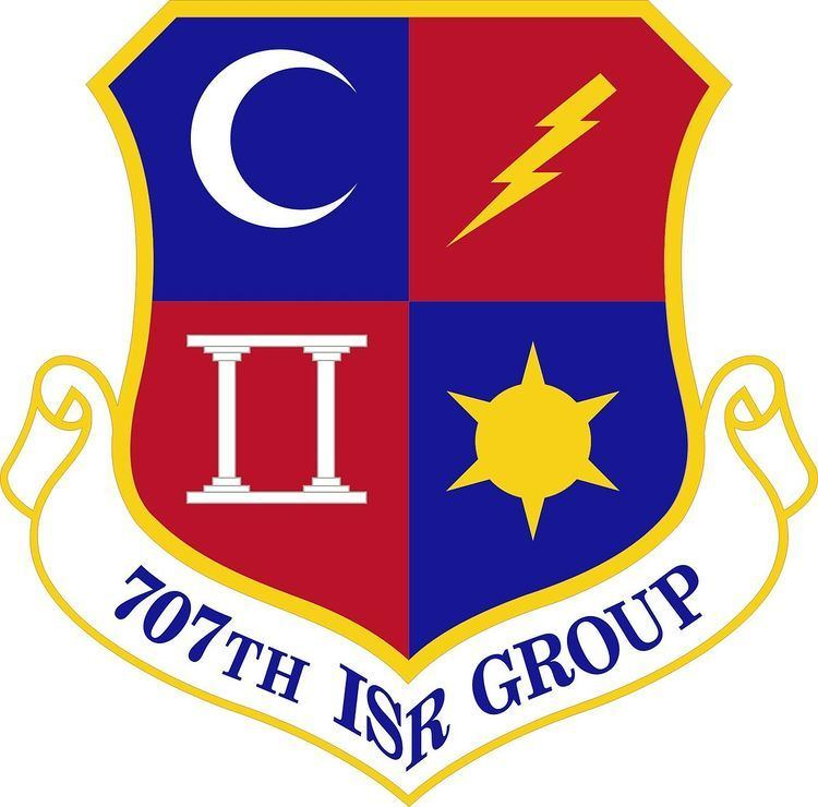707th Intelligence, Surveillance and Reconnaissance Group