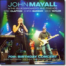 70th Birthday Concert httpsuploadwikimediaorgwikipediaenthumb2
