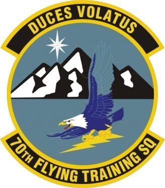 70th Flying Training Squadron