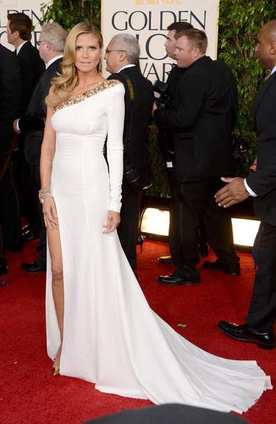 70th Golden Globe Awards Heidi Klum Photos Photos 70th Annual Golden Globe Awards