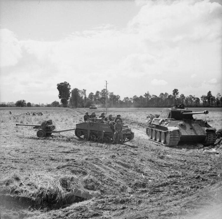 70th Infantry Brigade (United Kingdom)