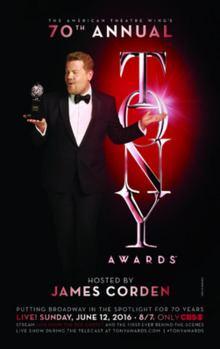 70th Tony Awards httpsuploadwikimediaorgwikipediaenthumb8