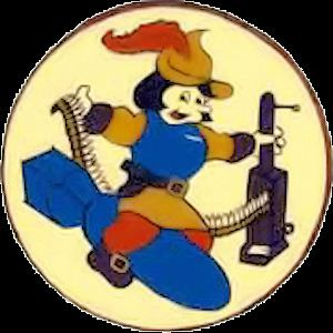 713th Fighter-Bomber Squadron