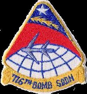 716th Bombardment Squadron