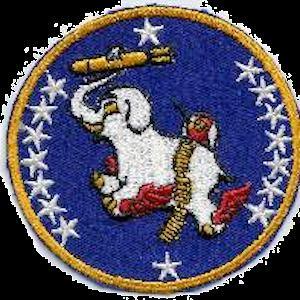 717th Bombardment Squadron