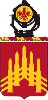 71st Air Defense Artillery Regiment