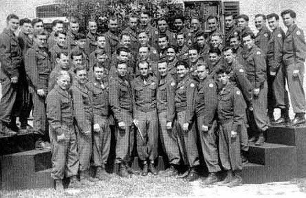 71st Infantry Division (United States) 5th Infantry Chorus 5th INFANTRY REGIMENT ASSOCIATION