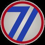 71st Infantry Division (United States) httpsuploadwikimediaorgwikipediacommonsthu