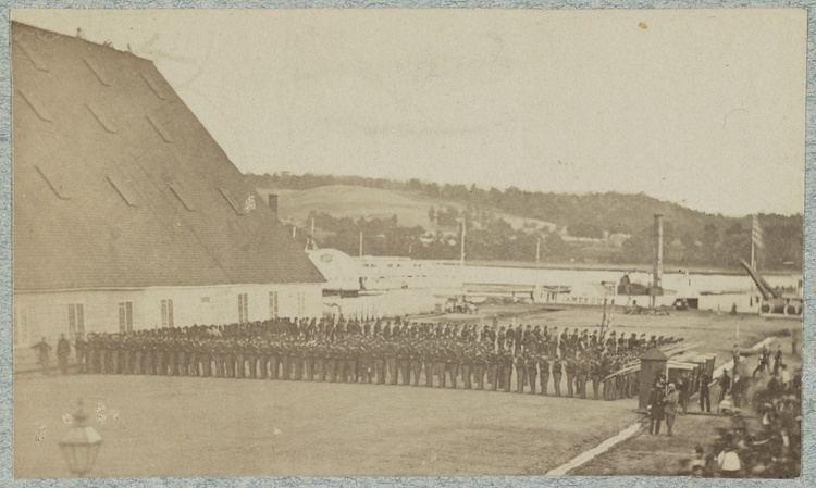 71st New York Infantry