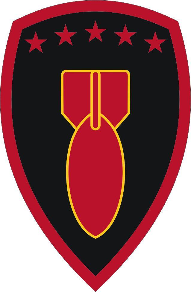 71st Ordnance Group (EOD)