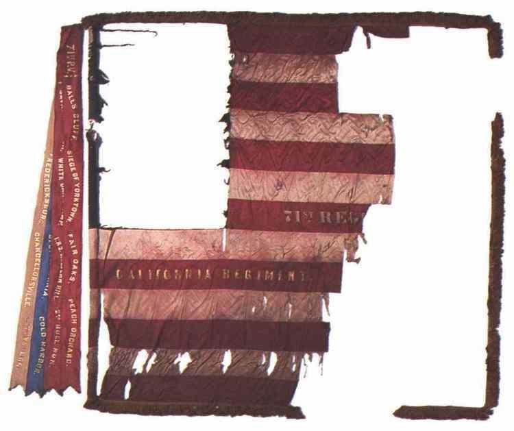 71st Pennsylvania Infantry