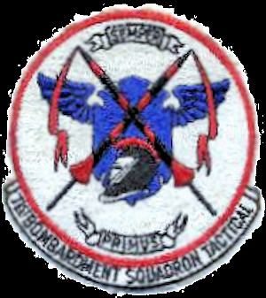 71st Tactical Missile Squadron