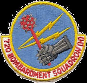 720th Bombardment Squadron