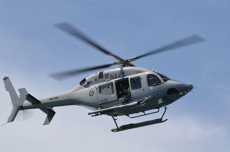723 Squadron RAN