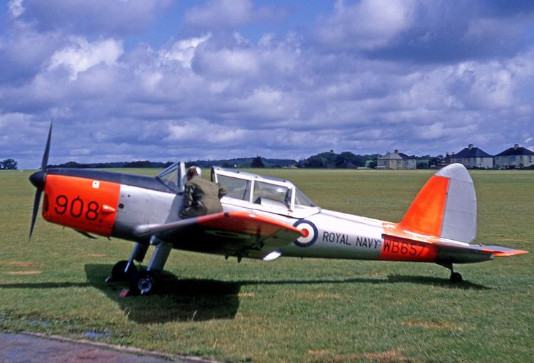 727 Naval Air Squadron